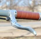 Ask B Rose 2 – Flat Bar Brake Levers, Cartridge Bearing Service, Tire Sizes and Rim Brake Refresh