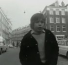 Amsterdam Children Fighting Car Culture in 1972