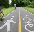 No More Bike Paths Ever!