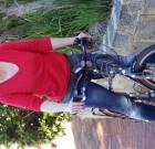 I Love Riding in the City – Christina Neubauer