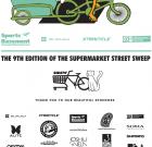 9th Annual Supermarket Street Sweep