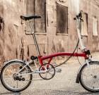 Brompton M6L Folding Bike Review