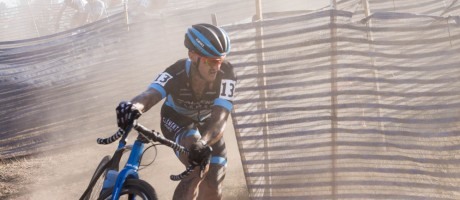 The Holy Week of Cyclocross