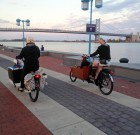 I Love Riding in the City – Marni Duffy and Dena Driscoll